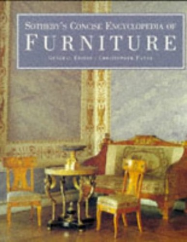 Sotheby's Concise Encyclopedia of Furniture Edited by Christopher Payne