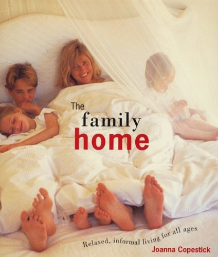 Family Home By Joanna Copestick