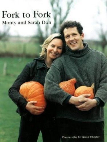 From Fork to Fork by Monty Don