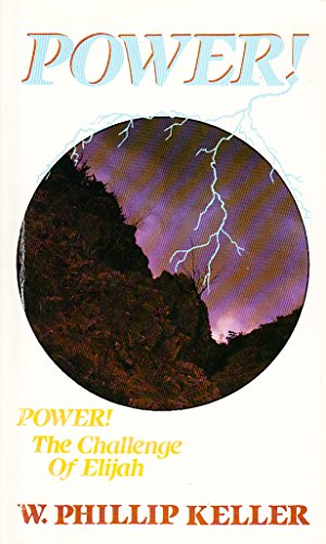 Power By W Phillip Keller