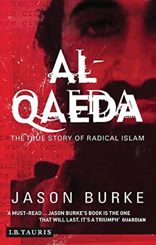 Al-Qaeda: Casting a Shadow of Terror by Jason Burke