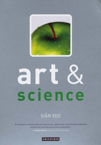 Art and Science (Art and Series) By Sian Ede