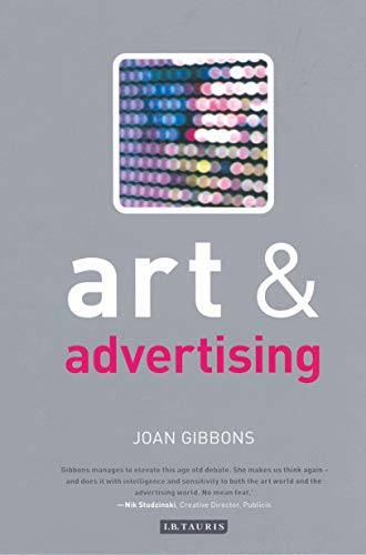 Art and Advertising (Art and Series) By Joan Gibbons
