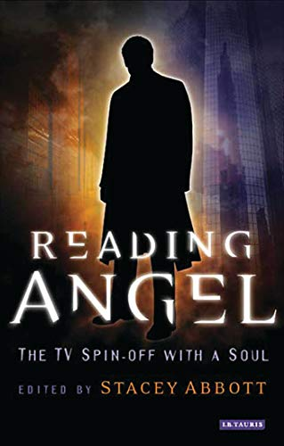Reading Angel By Stacey Abbott