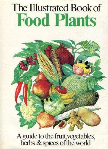 Oxford Book of Food Plants By Sydney Gerald Harrison