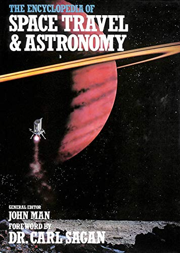 Encyclopaedia of Space Travel and Astronomy By John Mann
