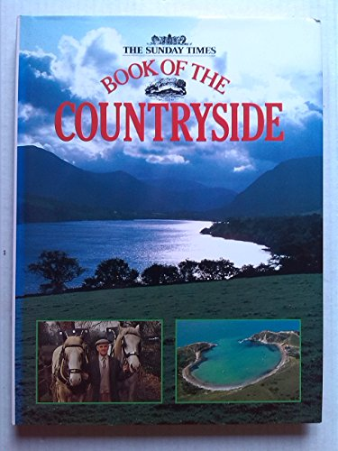 """Sunday Times"" Book of the British Countryside by Derrik Mercer"