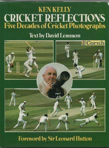 Cricket Reflections By David Lemmon
