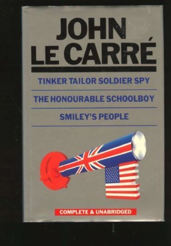 JOHN LE CARRE 2 By Le Carre John