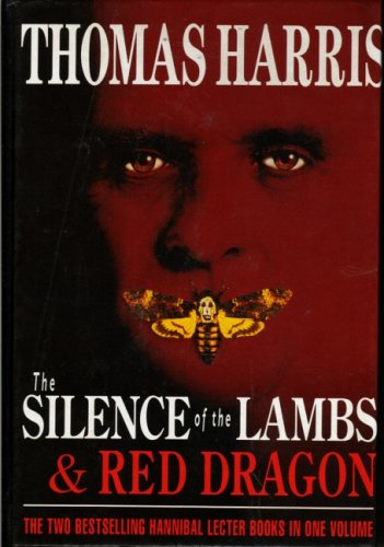 The Silence of the Lambs ; Red Dragon By Thomas Harris