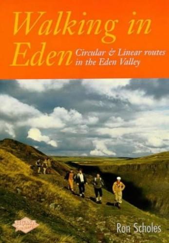 Walking in Eden By Ron Scholes