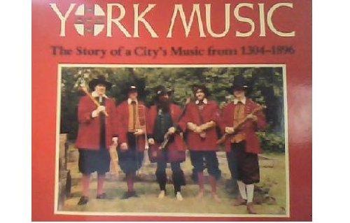 York Music By James Merryweather