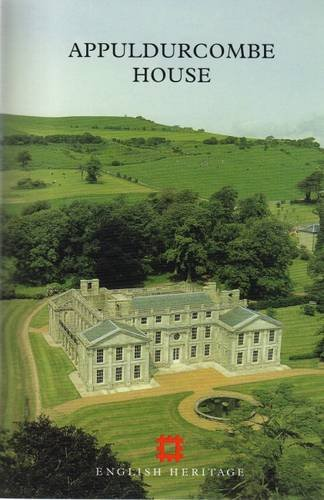 Appuldurcombe House By L. O. J. Boynton