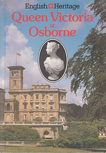 Queen Victoria at Osborne By Arnold Florance