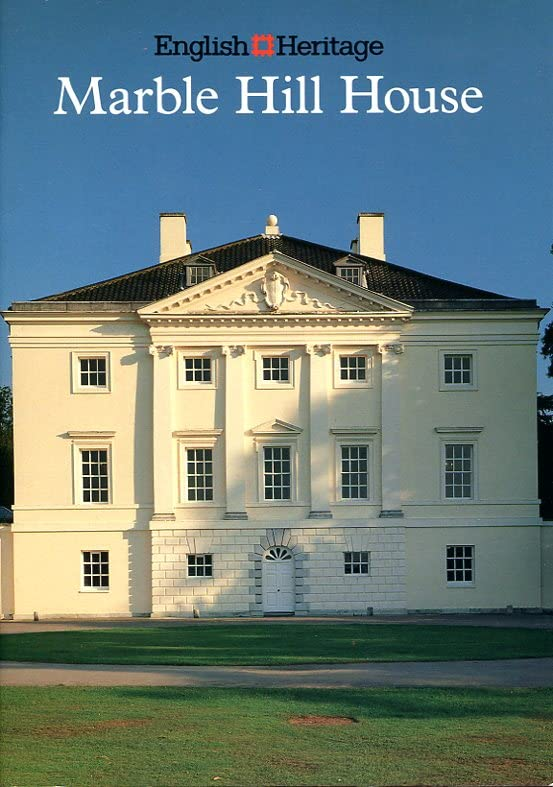 Marble Hill House By Julius Bryant