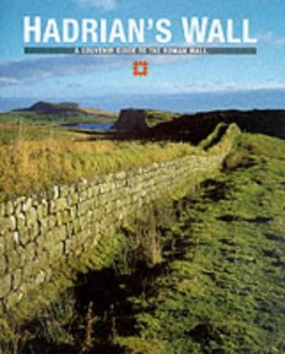 Hadrian's Wall By David Breeze