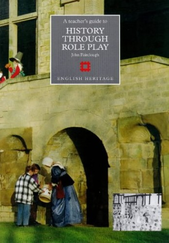 teaching english through role play