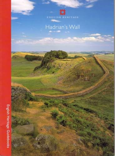 Hadrian's Wall by David J. Breeze