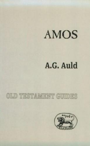 Amos By A  Graeme Auld