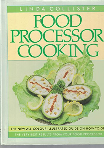 Food Processor Cookery By Linda Collister