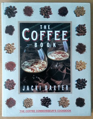 Coffee Book by Jackie Baxter