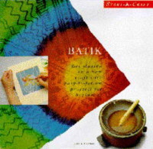 Batik By Joy Campbell
