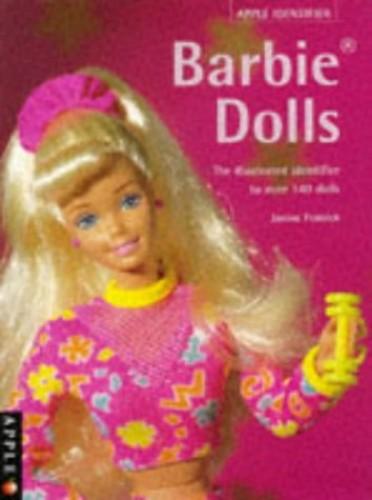 Barbie Identifier by Janine Fennick