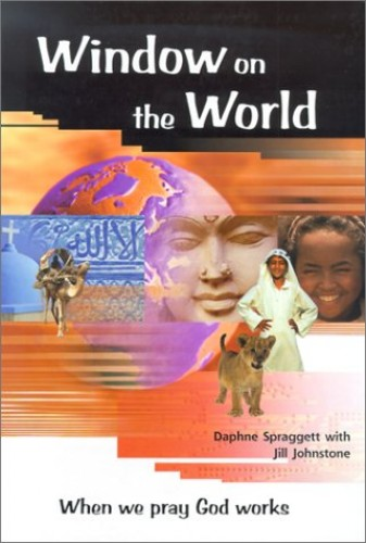 Window on the World by Daphne Spragett