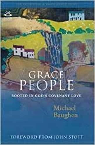Grace People by Michael Baughen