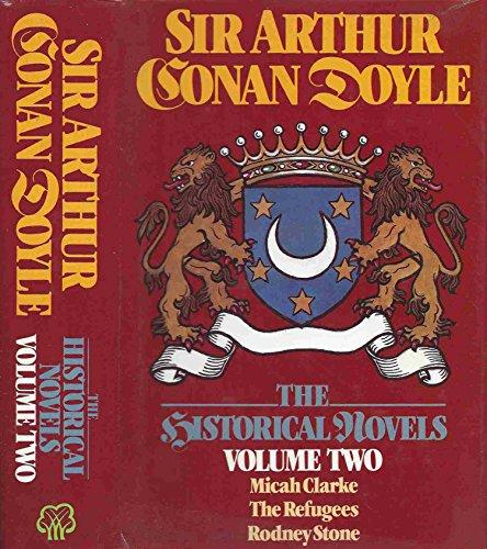 Historical Novels By Sir Arthur Conan Doyle