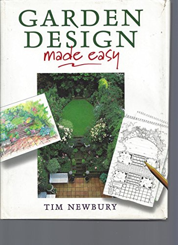 Garden Design Made Easy By Newbury