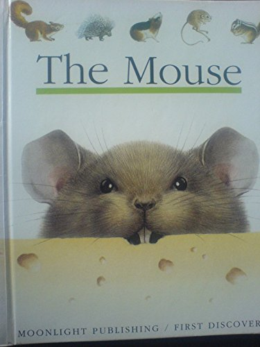 The Mouse By Sylvaine Perols
