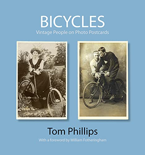 Bicycles By Tom Phillips