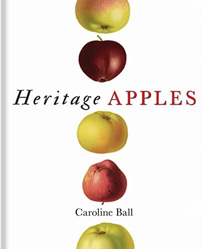 Heritage Apples By Caroline Ball