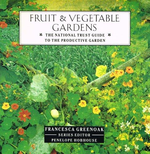 NTGP FRUIT AND VEGETABLE GARDE By Francesca Greenoak
