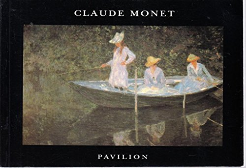 Monet (Postcard Books)
