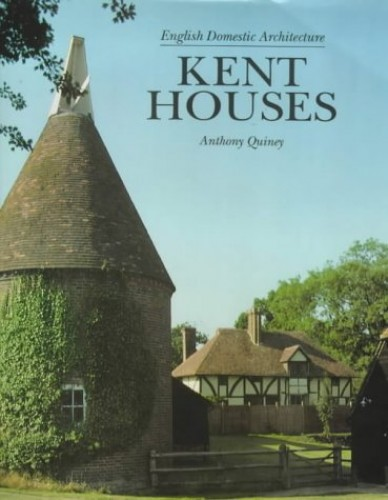 English Domestic Architecture By Anthony Quiney