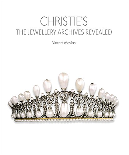Christie's: The Jewellery Archives Revealed By Vincent Meylan