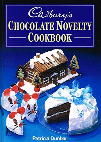 Cadbury's Chocolate Novelty Cookbook by Patricia Dunbar