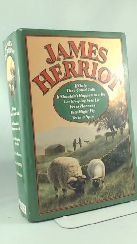 The James Herriot Collection by James Herriot