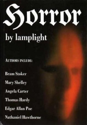 Horror by Lamplight By Unknown