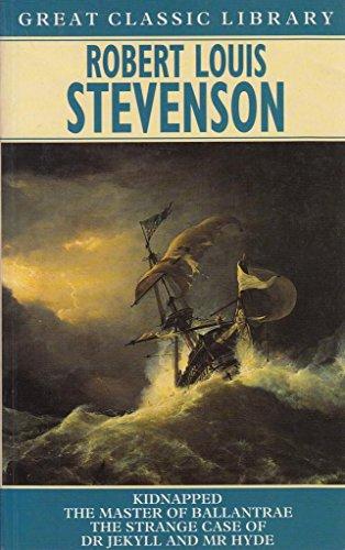 Robert Louis Stevenson By Robert Louis Stevenson
