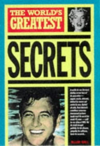 World's Greatest Secrets By Allan Hall
