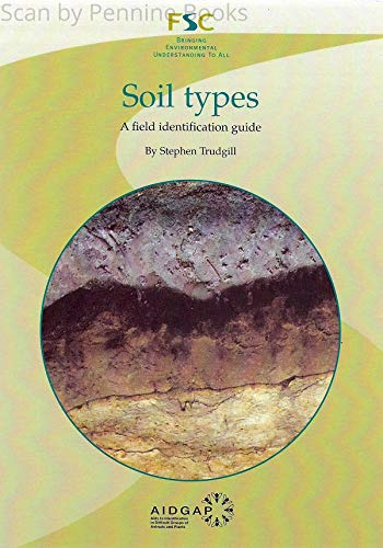 Soil Types By S.T. Trudgill