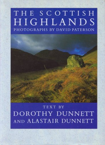 Scottish Highlands by Dorothy Dunnett