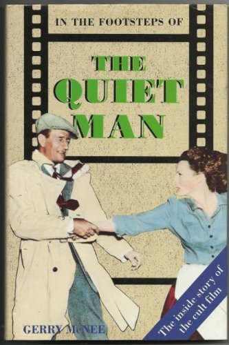 In the Footsteps of the Quiet Man By Gerry McNee