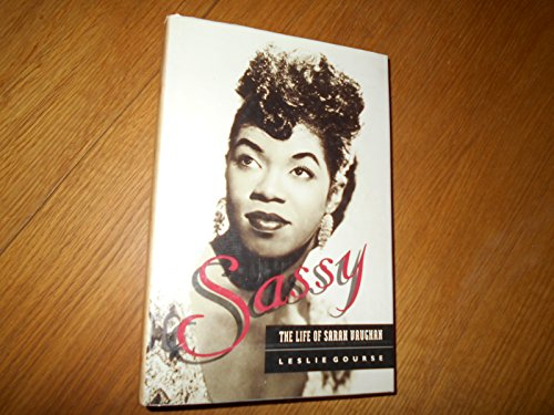 Sassy By Leslie Gourse