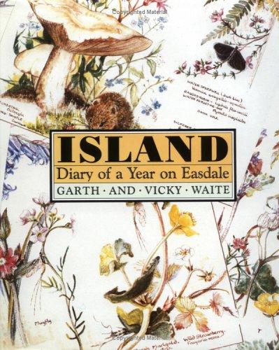 Island von Garth Waite