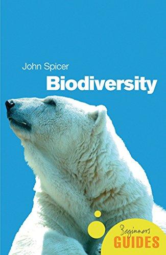Biodiversity By John I. Spicer