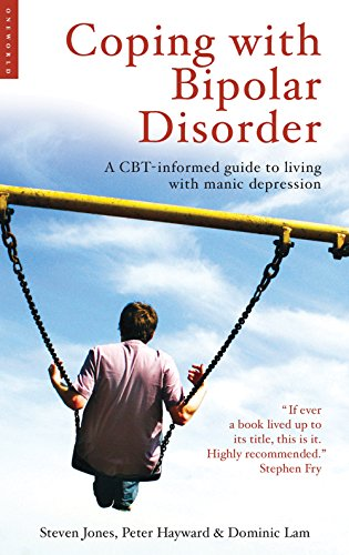 Coping with Bipolar Disorder By Steven Jones
